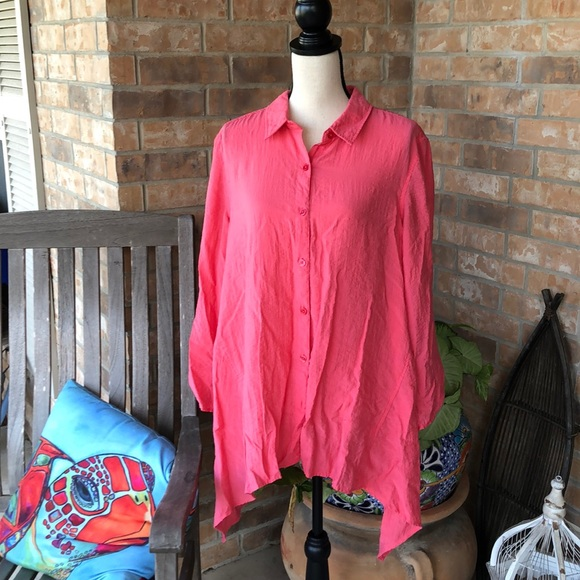 Chico's Tops - Chicos blouse